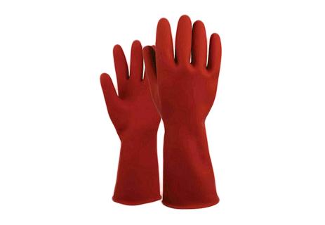 دستکش سانکس sunex دستکش مدل ریما دستکش لاستیکی