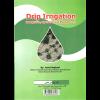 کتاب آبیاری قطره ای آبیاری تحت فشار پمپ های آبیاری