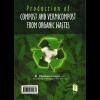 کتاب تولید کمپوست و ورمی کمپوست از ضایعات آلی