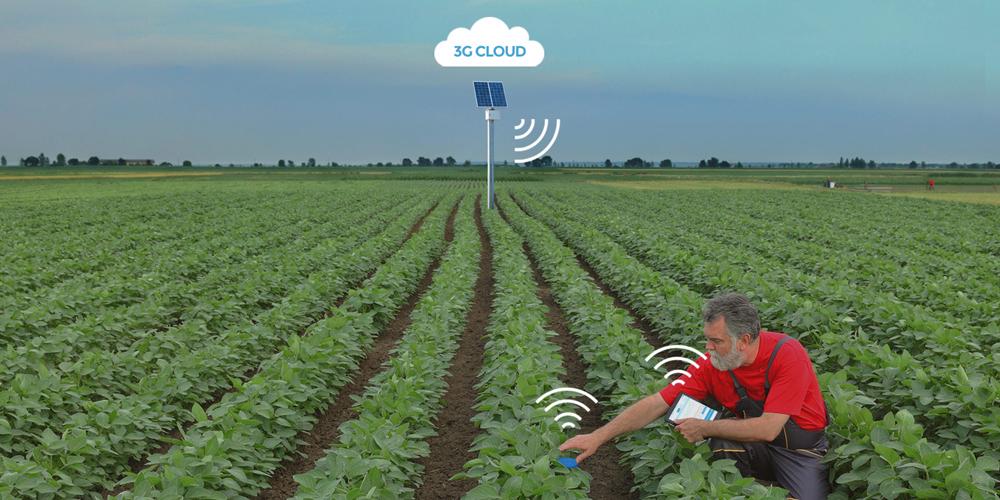 فناوری های جدید کشاورزی – حسگرها