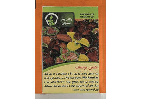 بذر حسن یوسف -پاکان بذر
