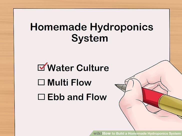 کشت هیدروپونیک سخت هیدروپونیک در خانه هیدروپونیک خانگی