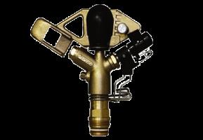 آبپاش تنظیمی سه نازل الوند مکش مدل ZK30