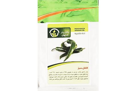بذر فلفل سبز بذر فلفل شیرین بذر فلفل بذر درجه یک فلفل قیمت بذر فلفل