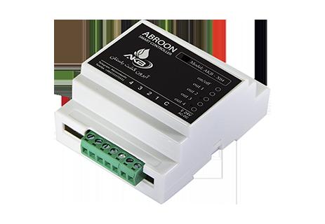 تایمر اسمارت کنترلر آبرون مدل AKB-X04
