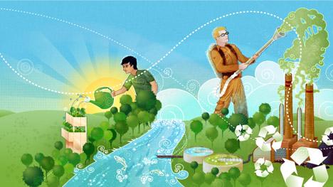 تاثیر تغییرات اقلیم بر کشاورزی